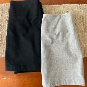 Wool Banana Republic Skirts (BOGO!)